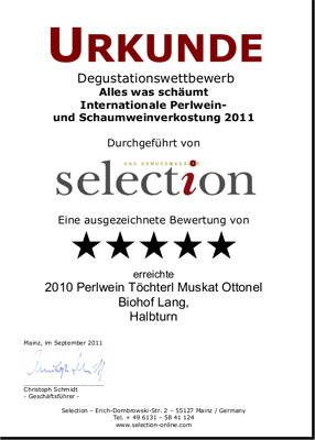 2011_Selection
