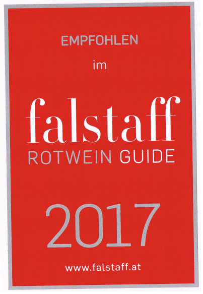 Falstaff Rotweinguide 2017